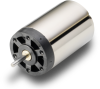 Brush DC Motor -- 22V28
