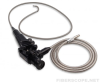 Flexible Fiberscope with 4 way Tip Articulation -- FI-4