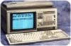 Logic Analyzer -- Keysight Agilent HP 1672E