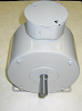 Freight Elevator Replacement Motor -- 20-29 - Image