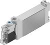 Air solenoid valve -- VUVG-BK14-M52-AT-F-1H2L-S -Image