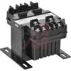 Transformer, control, pri: 120/240V, 1ph, 60Hz, sec: 150VA, 12/24V, 12.5/6.25A -- 70191739