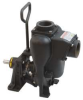 Centrifugal Pedestal Pump Head,2 In.,CI -- 21C983 - Image