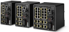 Industrial Ethernet Switches -- 2000U Series -- View Larger Image