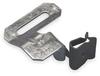 Strap Hanger Angled Clip -- 1RVG1