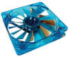 Aerocool Xtreme Turbine 3000 UV Blue 120mm LED Fan -- 20050