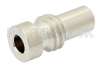 UHF Sexless Connector Accessories Attachment For RG58 -- PE4022