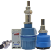 Flow Transmitter for Liquids and Oil - Nylon, N1 -- CF420 - Image