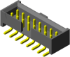 Standard Board-to-Board 2mm Terminals -- LTMM Series - Image