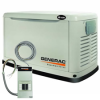Generac Guardian Series 5870 - 8kW Standby Generator System -- Model 5870
