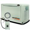Generac Guardian Series 5870 - 8kW Standby Generator System -- Model 5870