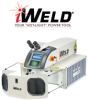 iWeld Laser Welder with Removable Welding Chamber 980 Series
