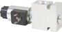 12V DC 2-Way, 2-Position Normally Closed Directional Contr.. -- 8383077 - Image