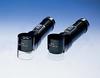 15X Peak Illuminated Transparent Base Magnifier -- NT39-115