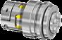 GERWAH™ Safety Coupling -- DXM/E-CI