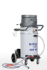 Single-Phase Industrial Sump Vacuum -- WST 100 DV