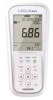 Portable pH/ORP/Conductivity/Resistivity/Salinity/TDS meter D-74