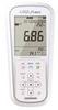 Portable pH/ORP/Conductivity/Resistivity/Salinity/TDS meter D-74