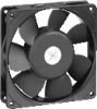 Axial Compact AC Fans -- 9900 -Image