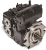 Variable Displacement Axial Piston Pump -- C Series