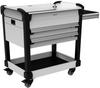 MultiTek Cart 2 Drawer(s) -- RV-NH37A2F006B -Image