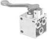 Finger lever valve -- TH-5-1/4-B -Image