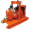 Diesel/Electric Drive Auto Prime Contractor Pump -- CP80i - Image