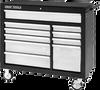 10 Drawer Roller Cabinet -- 99210SB - Image