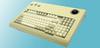 KIT2000 Series NEMA 12 Industrial Keyboard with 2.0