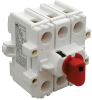 Motor Disconnect Switches -- VKA3125N -Image
