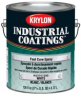 Krylon Industrial Coatings K0370 Clear Epoxy - 1 gal Liquid - Base (Part B) 1:1 Mix Ratio - 81006 -- 035777-81006