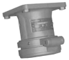 Pin and Sleeve Receptacle -- AE631