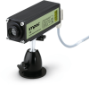 Infrared Pyrometer With Integrated Color Camera -- IGA 140-TV - Image