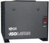 Isolator Series 120V 500W Isolation Transformer-Based Power Conditioner, 4 Outlets -- IS500 -- View Larger Image