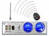 Logisys Wireless Remote MultiFunction Panel - 5.25
