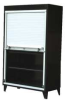 Roll-Up Door Cabinet,72x60x24,4 Shelves -- 16A409