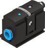 SDE5-V1-O1-Q6-P-M8 Pressure sensor -- 542886