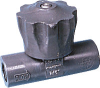 Calibrated PVC Valve -- 17233