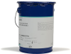 Dow Corning 3-6891 One-Part Silicone Rubber Abradable Sealant Compound Black 3.6 kg Pail -- 3-6891 COMPOUND 3.6KG PAIL - Image