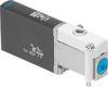 Air solenoid valve -- MHP2-M1H-3/2G-M5 -Image