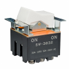 Rocker Switches -- SW3832-ND -Image