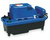Pump,Condensate, 230V, 0.6 Amps -- 3EUD5