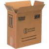 12in x 6in x 12 3/4in 2 1 Gallon Plastic Jug Haz Mat Boxes -- HAZ1051