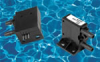 Mass Flow Sensors with Dust Segregation System -- D6F-P Series