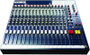 16-Channel Live / Recording Mixer with Lexicon FX -- 52318