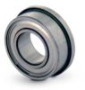Flanged Ball Bearings-Shielded Type - Metric -- BB#LFXML725 -Image