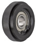 Chain-drive Idle Pulley -- RABJ - Image
