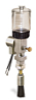 "(Formerly B1743-2X04), Electro Chain Lubricator, 2 1/2 oz Polycarbonate Reservoir, 5/8"" Round Brush Nylon, 120V/60Hz -- B1743-002B1NR21206W -- View Larger Image"