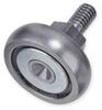 Crown Roller Bearing,1.380 Roller Dia -- 2CPP4