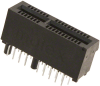 Card Edge Connectors - Edgeboard Connectors -- WM9000-ND